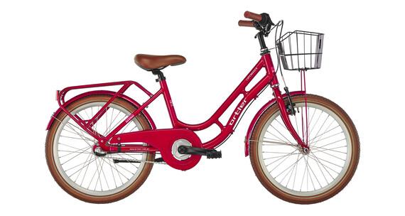 "Ortler Copenhagen - Vélo enfant - 20"" rose"